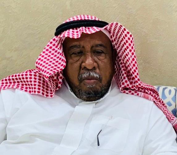 عبدالله احمد بلال المولد