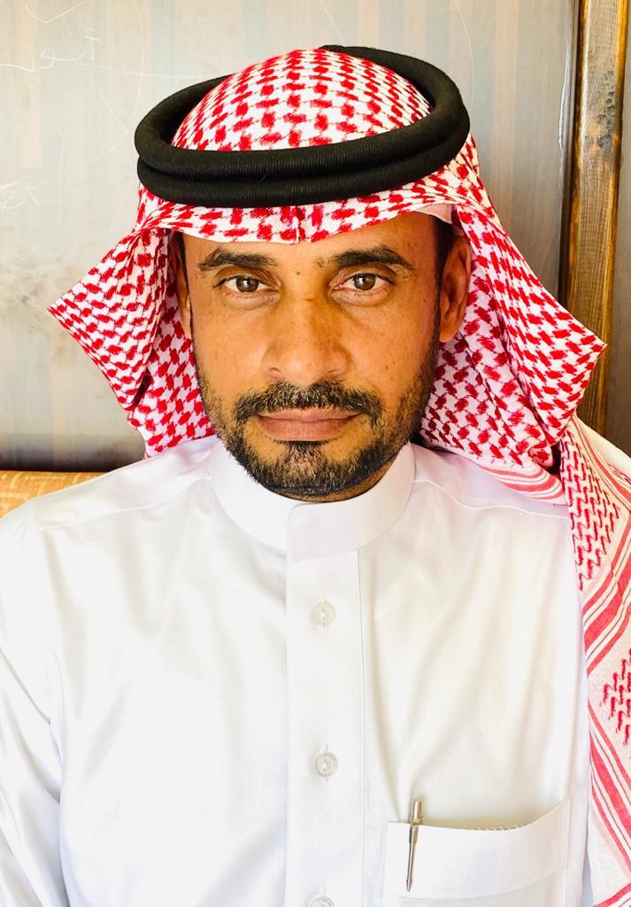 سامى محمد سالم المحمدى