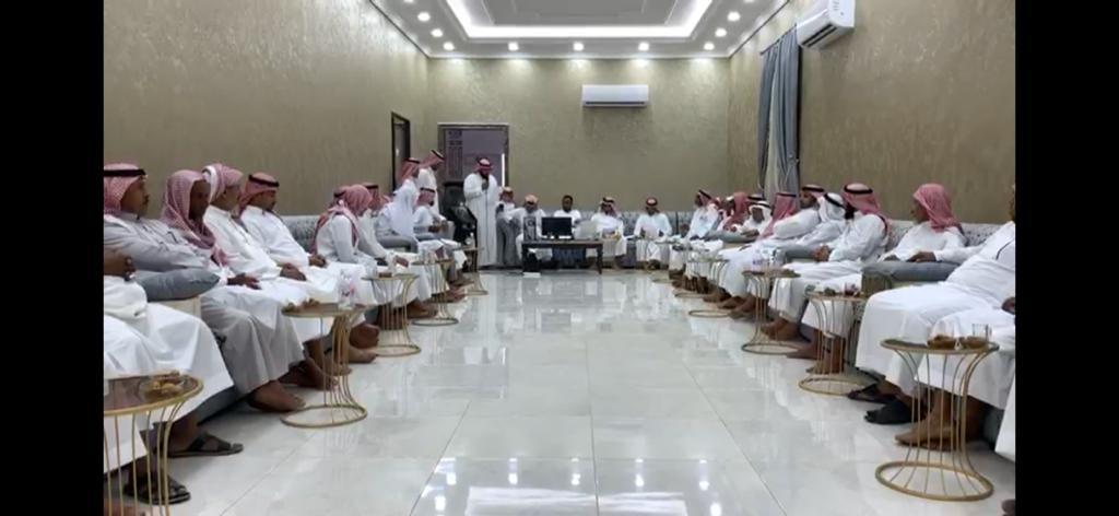 اجتماع الجمعية العمومية