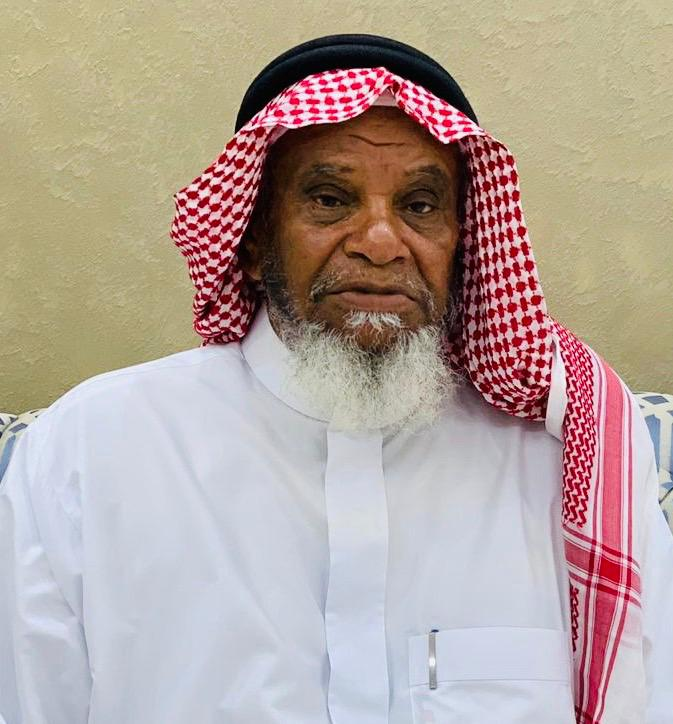 محمد سالم رافد المحمدى